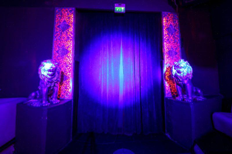Leoni spazio evento Milano